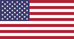 Flag of the US