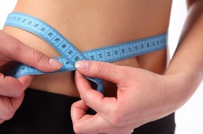 waist measure 1