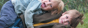 why should children have chiropractic care1